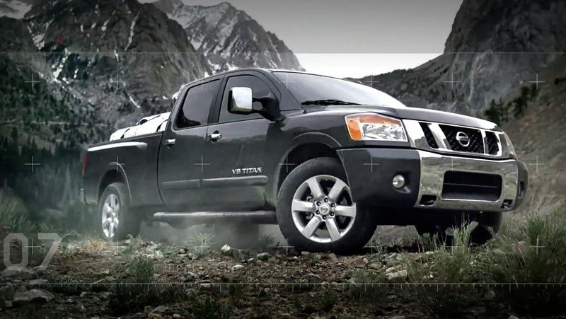 "2014 Nissan ""Project Titan"" High Resolution Exterior - image 555563"