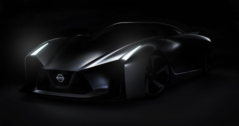 "Nissan Teases its ""Next Chapter"" in Performance"