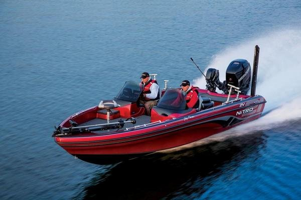 2014 Nitro ZV 21 Pictures | boat review @ Top Speed