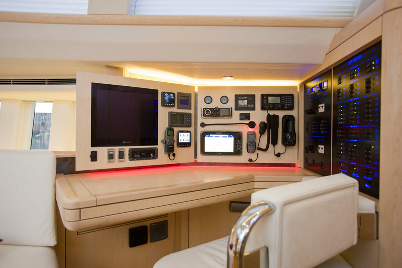 2014 Oyster 575 Interior - image 554837