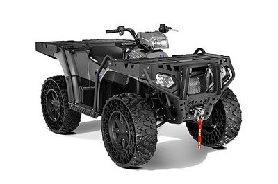 2014 Polaris Sportsman WV850 H.O.
