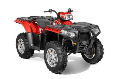 2014 Polaris Sportsman XP 850 H.O. EPS