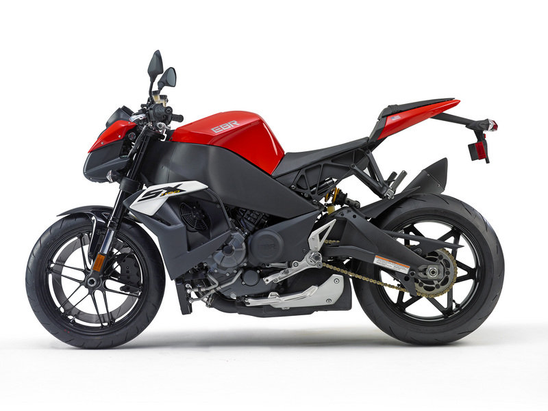 Buell News And Reviews | Top Speed