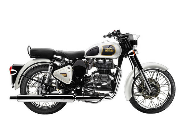 2014 Royal Enfield Classic 350 - Picture 555572 | motorcycle review @ Top Speed