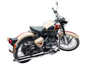 2014 Royal Enfield Classic 500 - image 555555