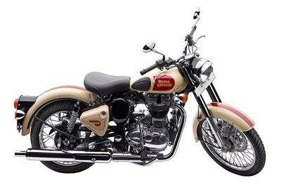 2014 Royal Enfield Classic 500 Exterior - image 555558