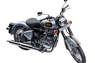2014 Royal Enfield Classic 500 Exterior - image 555550