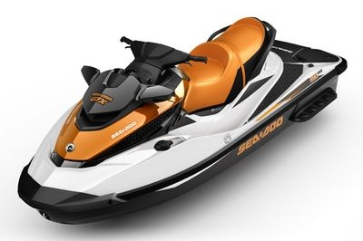 2007 Sea-Doo RXP | Top Speed