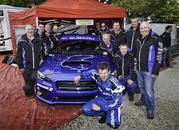 Subaru Smashes Isle of Man TT Lap Record - image 554758