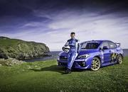Subaru Smashes Isle of Man TT Lap Record - image 554751