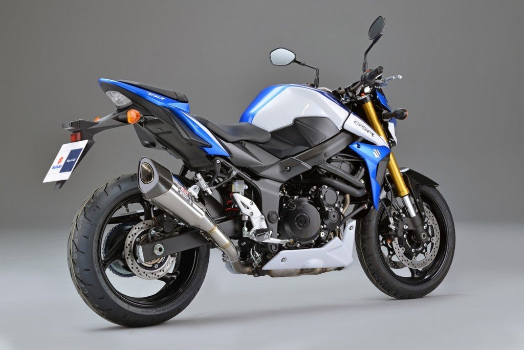 2013 suzuki gsr750 review - photo #30