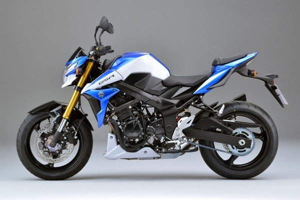 2014 suzuki gsr750z abs motorcycle review top speed. Black Bedroom Furniture Sets. Home Design Ideas