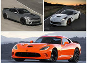 Three-Way Shootout: Viper, Vette, and Z/28 - image 555438