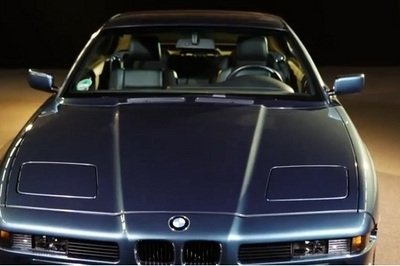 Video: BMW 8 Series Turns 25