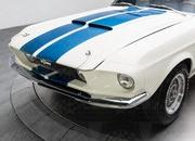 1967 Ford Shelby Mustang GT350 - image 561711