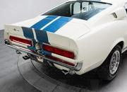 1967 Ford Shelby Mustang GT350 - image 561717