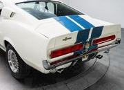 1967 Ford Shelby Mustang GT350 - image 561719