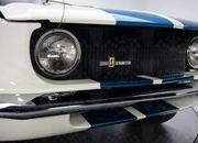 1967 Ford Shelby Mustang GT350 - image 561725