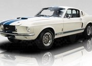 1967 Ford Shelby Mustang GT350 - image 562186