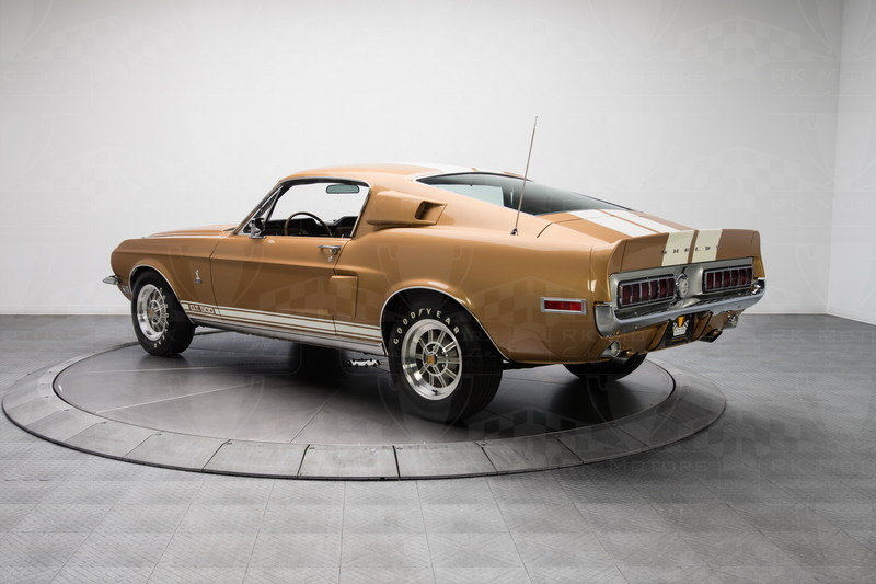 The Best Ford Mustangs of All Time High Resolution Exterior - image 561742