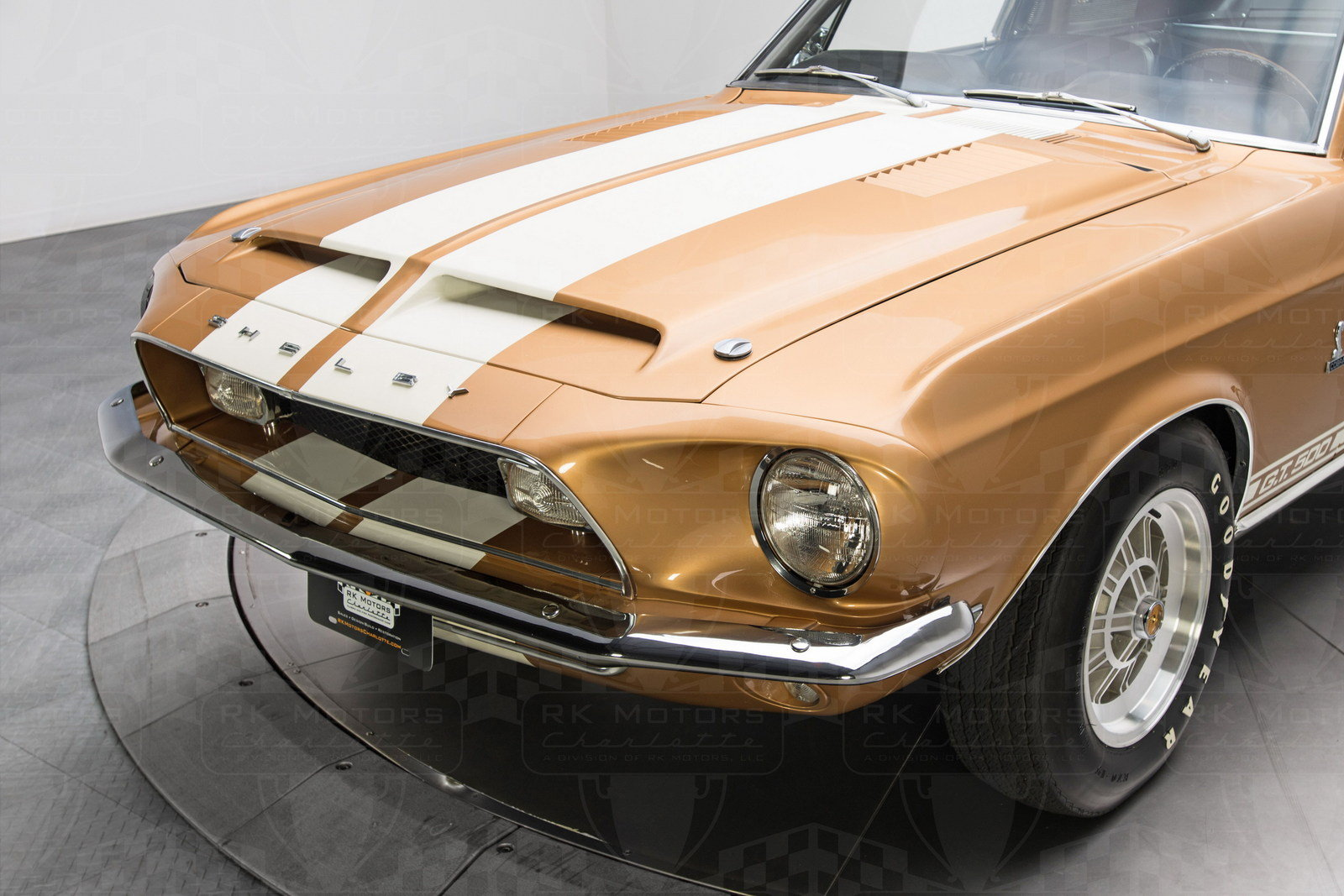 1968 ford shelby mustang gt500 picture 561744 car review top speed. Black Bedroom Furniture Sets. Home Design Ideas