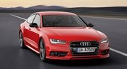 2014 Audi A7 Sportback 3.0 TDI Competition - image 559610