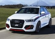 2014 Audi RS Q3 by ABT Sportsline - image 562238
