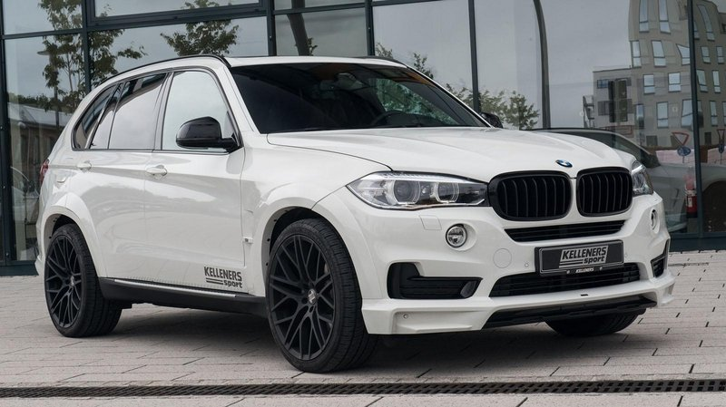 2014 BMW X5 by Kelleners Sport