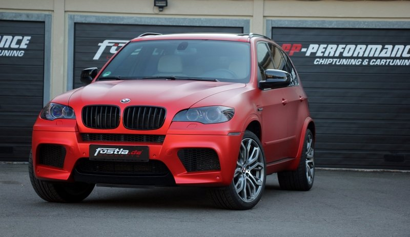 2014 BMW X5 M By Fostla.De