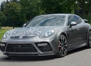 2014 Porsche Panamera Turbo by Mansory - image 562328