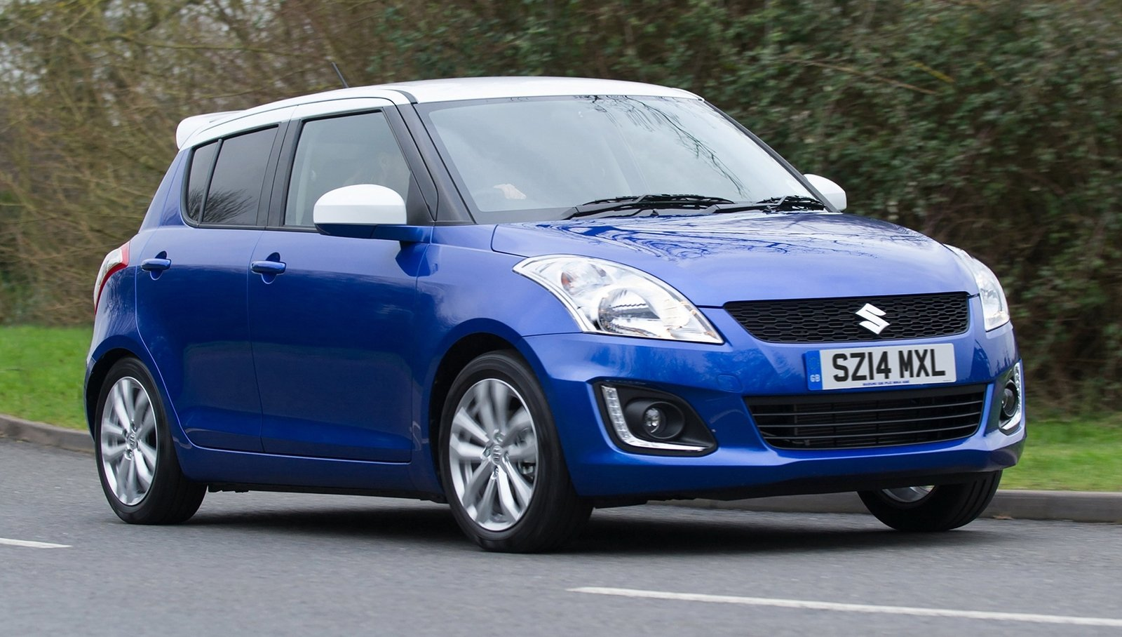 2014 suzuki swift szl special edition review top speed