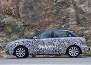 Spy Shots: Revised Audi A1 Caught Testing in Southern Europe - image 559020