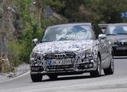 Spy Shots: Revised Audi A1 Caught Testing in Southern Europe - image 559017