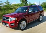 2015 Ford Expedition - image 560287