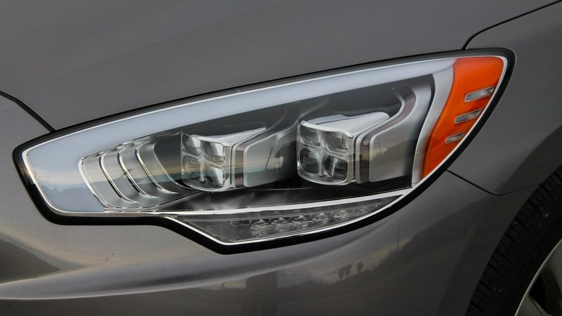 2015 Kia K900 - Driven High Resolution Exterior - image 561204