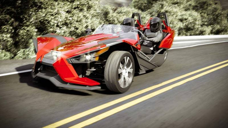 Trio Of Safety Bulletins Issued For Slingshot