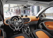 2015 Smart ForFour - image 560259