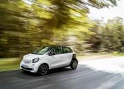 2015 Smart ForFour - image 560266