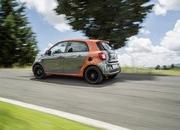2015 Smart ForFour - image 560268