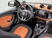2015 Smart ForFour - image 560271