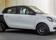 2015 Smart ForFour - image 560278