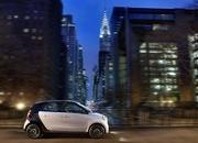2015 Smart ForFour - image 560249