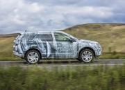 2016 Land Rover Discovery Sport - image 562379
