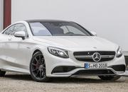AMG Planning to Develop E-Turbo Engines - image 559044