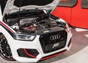 2014 Audi RS Q3 by ABT Sportsline - image 561917