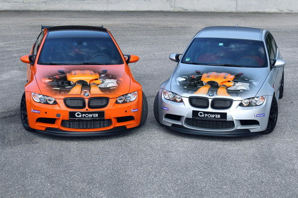 2012 BMW M3 CRT By GPower Review  Top Speed