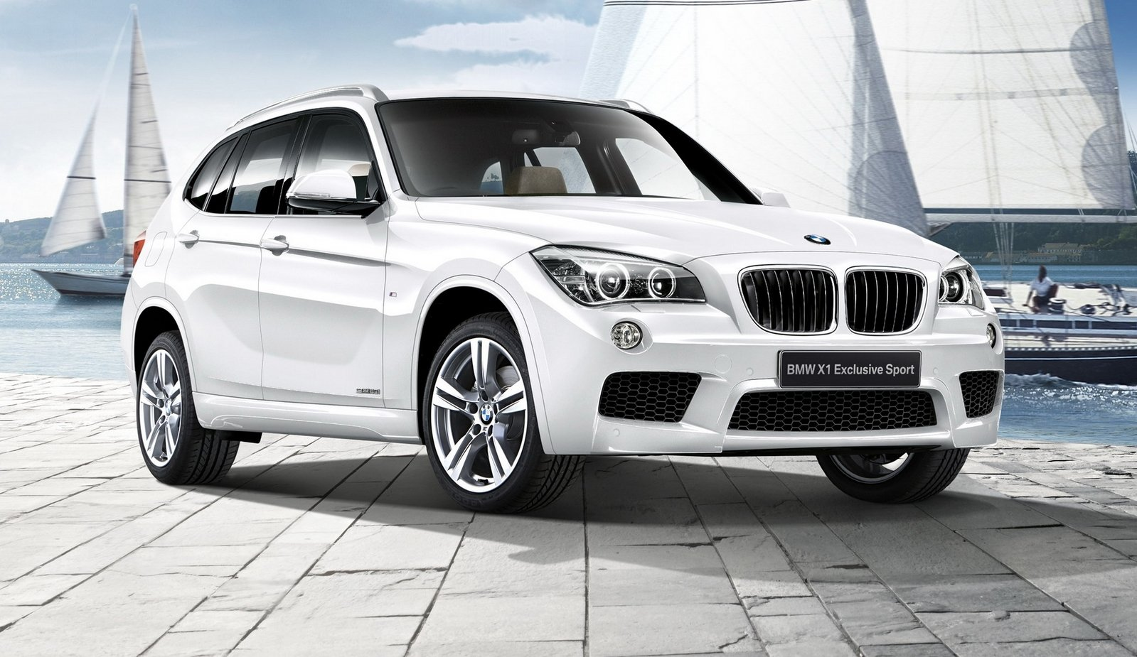 2014 Bmw X1 Exclusive Sport Review Top Speed