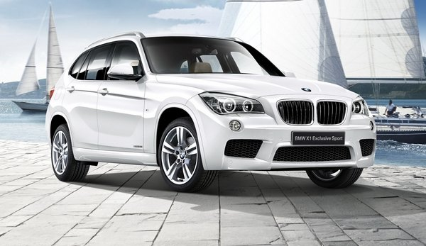 2014 bmw x1 exclusive sport car review top speed. Black Bedroom Furniture Sets. Home Design Ideas