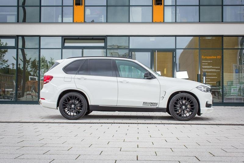 2014 BMW X5 by Kelleners Sport High Resolution Exterior - image 561768
