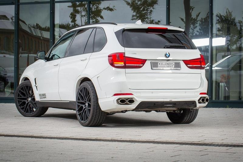2014 BMW X5 by Kelleners Sport High Resolution Exterior - image 561774